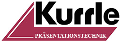 Kurrle Präsentationstechnik Logo