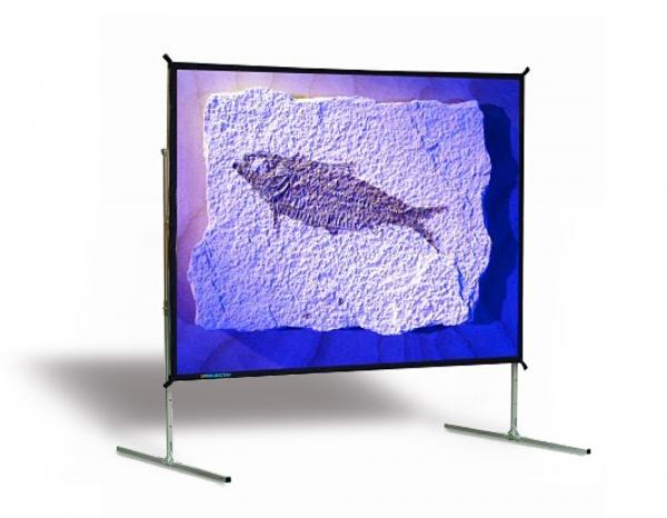 Kurrle Präsentationstechnik | Rahmenbildwand